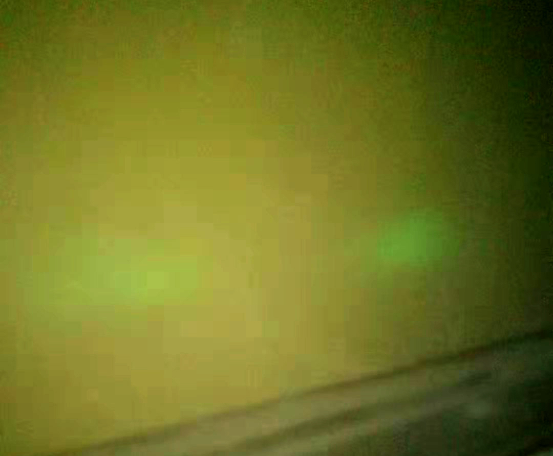 隧道发光涂料